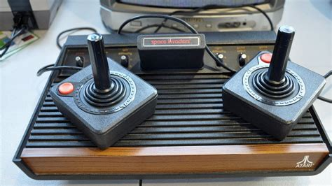new console atari confirms it is a new console