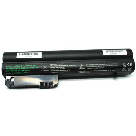 Baterai Notebook Hp 2510p Nc2400 Original baterai hp elitebook 2530p business notebook 2400 2510p