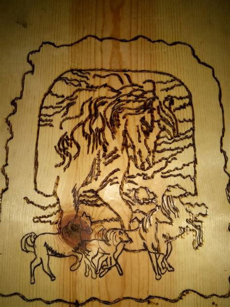 free wood burning templates 17 best images about pyrography on brown