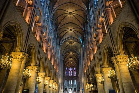 ingresso notre dame prezzo visita guidata della cattedrale di notre dame parigi