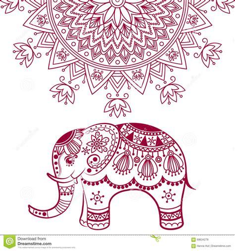 Buddha Wall Sticker image gallery elephant mandala