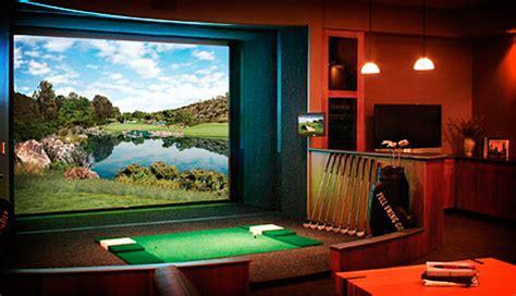 full swing golf simulator for sale dtx digital theater experts inc