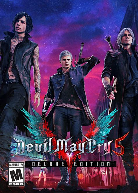 devil  cry  deluxe edition steam title