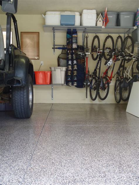Gainesville Garage by Gainesville Garage Flooring Ideas Gallery Garage Storage