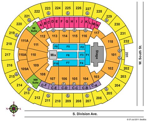 amway center seating chart luke bryan amway center tickets luke bryan january 22