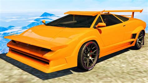 cars in gta 5 building the ugliest 1 000 000 car in gta 5 gta 5 power