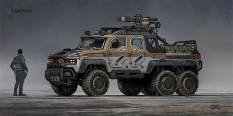 image result for futuristic military vehicles ultimate g