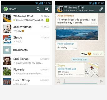 messenger 2 5 3 apk whatsapp messenger 2 11 390 apk for android kuyhaa me