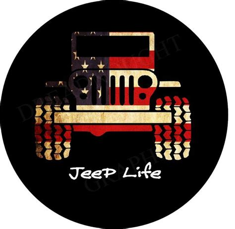jeep beer tire cover jeep spare tire covers american flag jeep pinterest