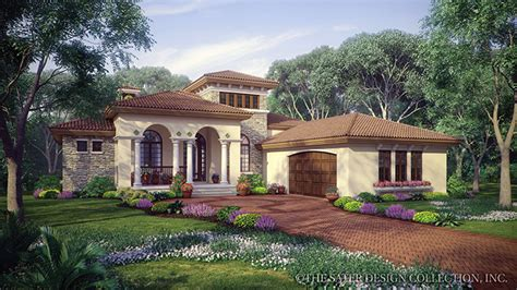 mediterranean house designs and floor plans mediterranean house plans and mediterranean designs at
