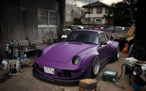 rwb porsche background rwb wallpapers wallpaper cave