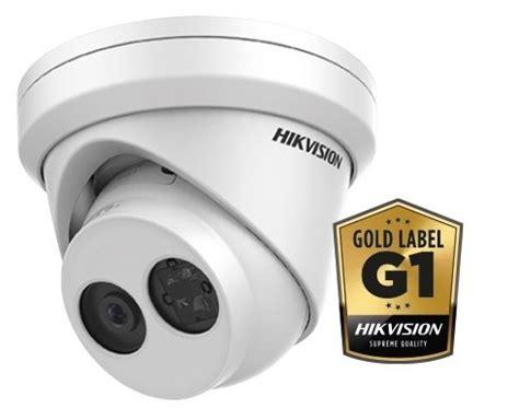 Pro Ip Hikvision Ds 2cd2352 I 5mp Wdr Exir Turret Network hikvision ds 2cd2355fwd i 5mp 2 8 4 6 en 12mm 30m ir