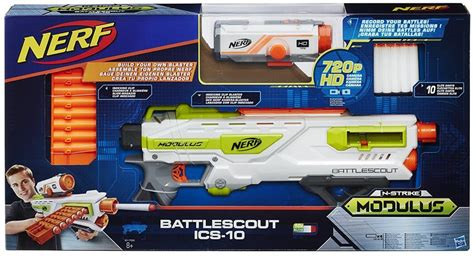 Nerf N Strike Elite Cut 2x4 Original Hasbro Sni nerf n strike elite cochces cz