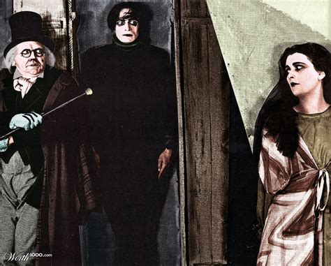 the cabinet of dr caligari worth1000 contests