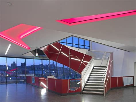 m shed bristol museum lab architecture studio archdaily