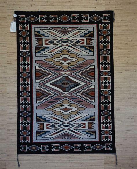 Teec Nos Pos Rugs by Teec Nos Pos Navajo Rug By Irene Littleben 978 S