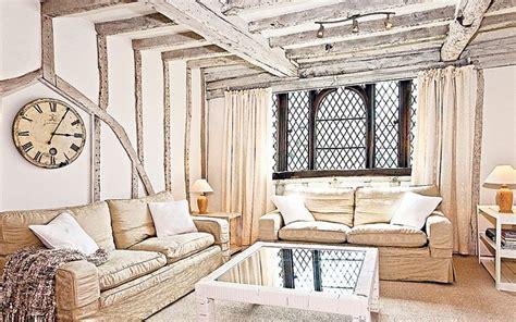 tudor home interior inside two landmark tudor houses telegraph
