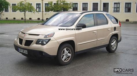small engine maintenance and repair 2005 pontiac aztek seat position control 2005 pontiac aztek car photo and specs