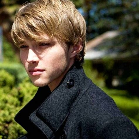 gents haircut stirling 33 best images about sterling knight on pinterest