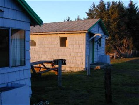 Grayland Cottages by Grayland Motel And Cottages