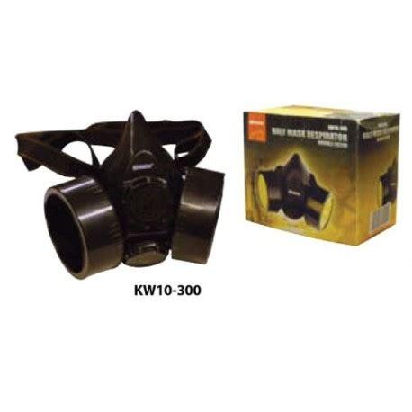 Masker Krisbow krisbow kw1000300 half mask respirator