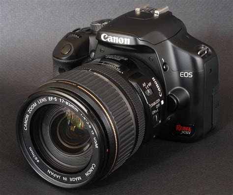 canon xsi canon digital rebel reviews and sle pictures