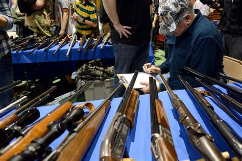 Background Check Gun Show Senate Bill Calls For More Stricter Gun Background Checks Vermont Radio
