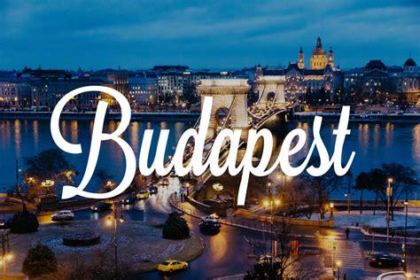 BUDAPEST · THE NEW BERLIN   Vendome Magazine