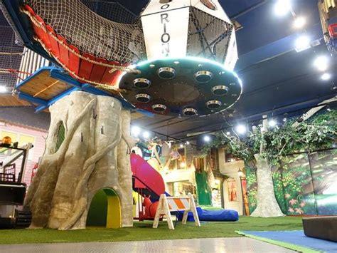 indoor playgrounds  kids  nyc