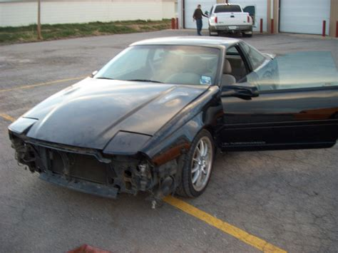1990 ford probe gt 1990 ford probe gt turbo mpg