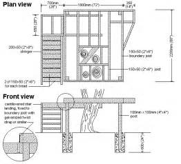 Build House Plans How To Build A Tree House Page 1