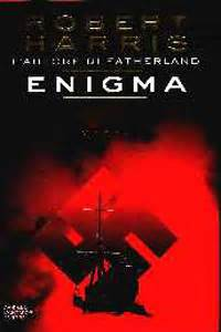 enigma harris film robert harris