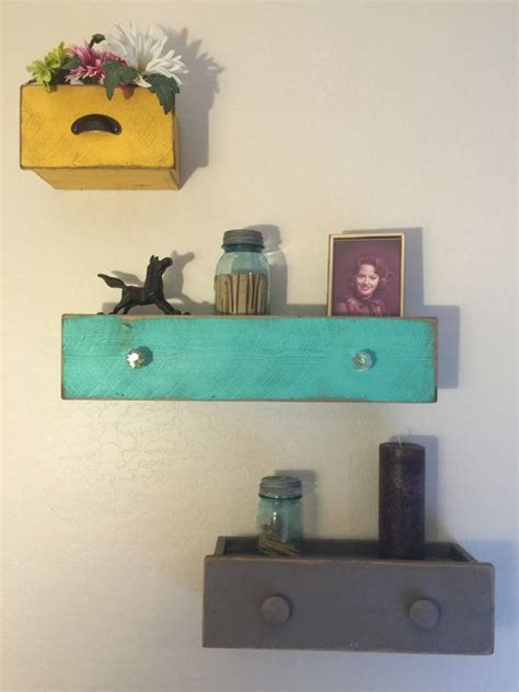 Wall Drawer Shelf by 17 Best Ideas About Drawer Shelves On Drawer