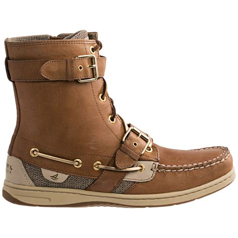 sperry top sider boots sperry top sider huntley boots for 7349j