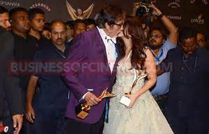Photo Alert: Amitabh Bachchan And Aishwarya Rai Bachchan ...