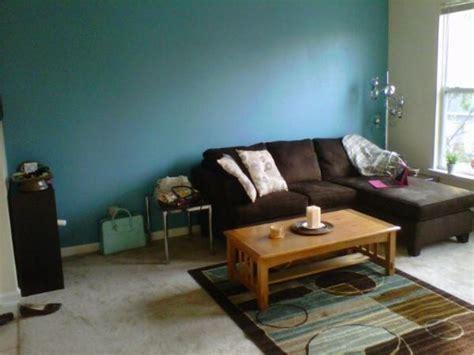 glidden deepest aqua accent wall home decorating ideas walls