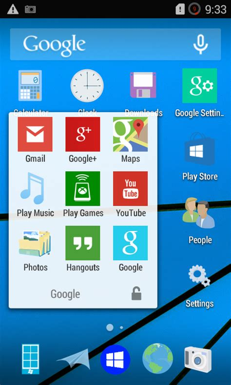 thems apk windows 10 cm11 theme apk