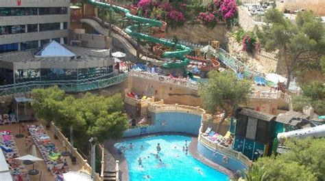 Magic Rock Gardens Benidorm Dinning Room Picture Of Magic Aqua Rock Gardens Benidorm Tripadvisor