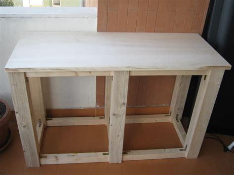 costruire mobili in legno come costruire un mobile in legno dopo aver segnato le