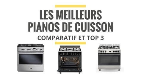 Plaque De Cuisson Induction Comparatif by Best Meilleur Piano De Cuisson Comparatif With Table De