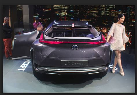 2019 Lexus Availability by 2019 Lexus Ux Price And Availability New Suv Price
