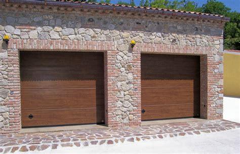 porte basculanti motorizzate per garage prezzi chiusure per garage e basculanti brunello loris 40