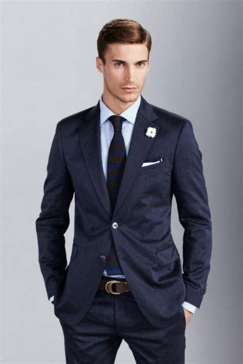 Swiss Navy 5860 19 Best Navy Blue Suits Images On Fashion
