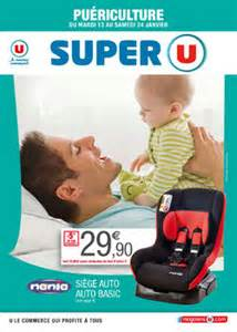 Catalogue Promotion Super U