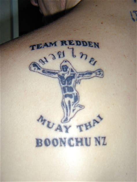 new tattoo kickboxing ax muay thai kickboxing forum tatoos