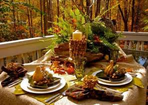 Red Centerpieces 21 Diy Thanksgiving Decorations And Centerpieces Savoring The Fall