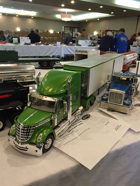 commercial vehicle model kits 267 best scale model trucks images on pinterest scale