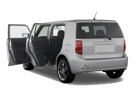 2008 scion xb mpg 2008 scion xb car truck and suv road tests and