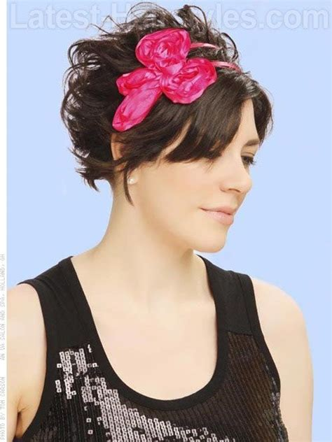 headband inverted bob 17 best images about hairstyles on pinterest short curly