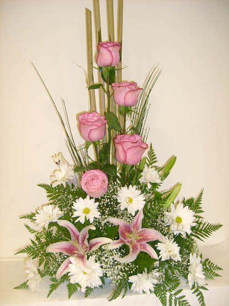 17 mejores ideas sobre flores caricatura en pinterest arreglos florales ramos de flores y arreglos florales